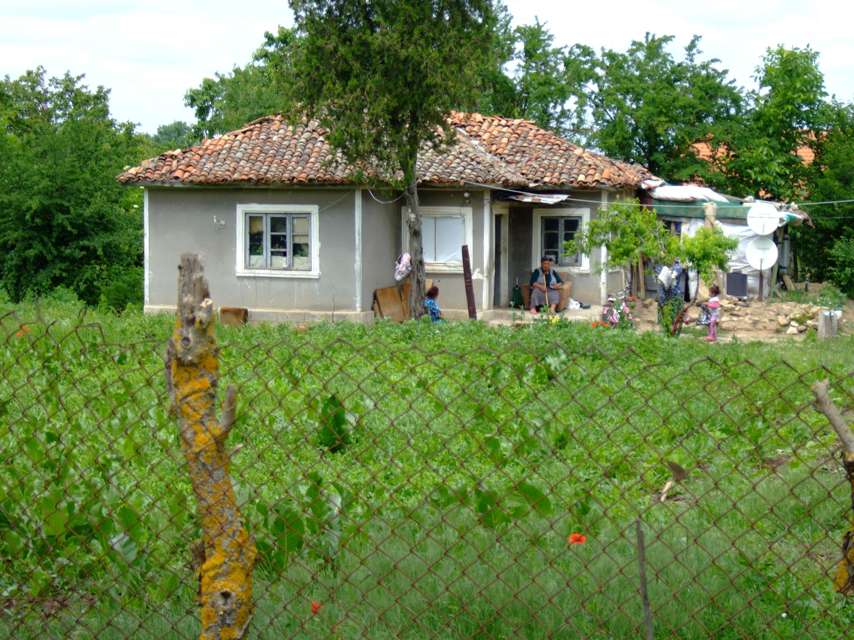 House in Dabrava, Dobrich (Ref: RF425)