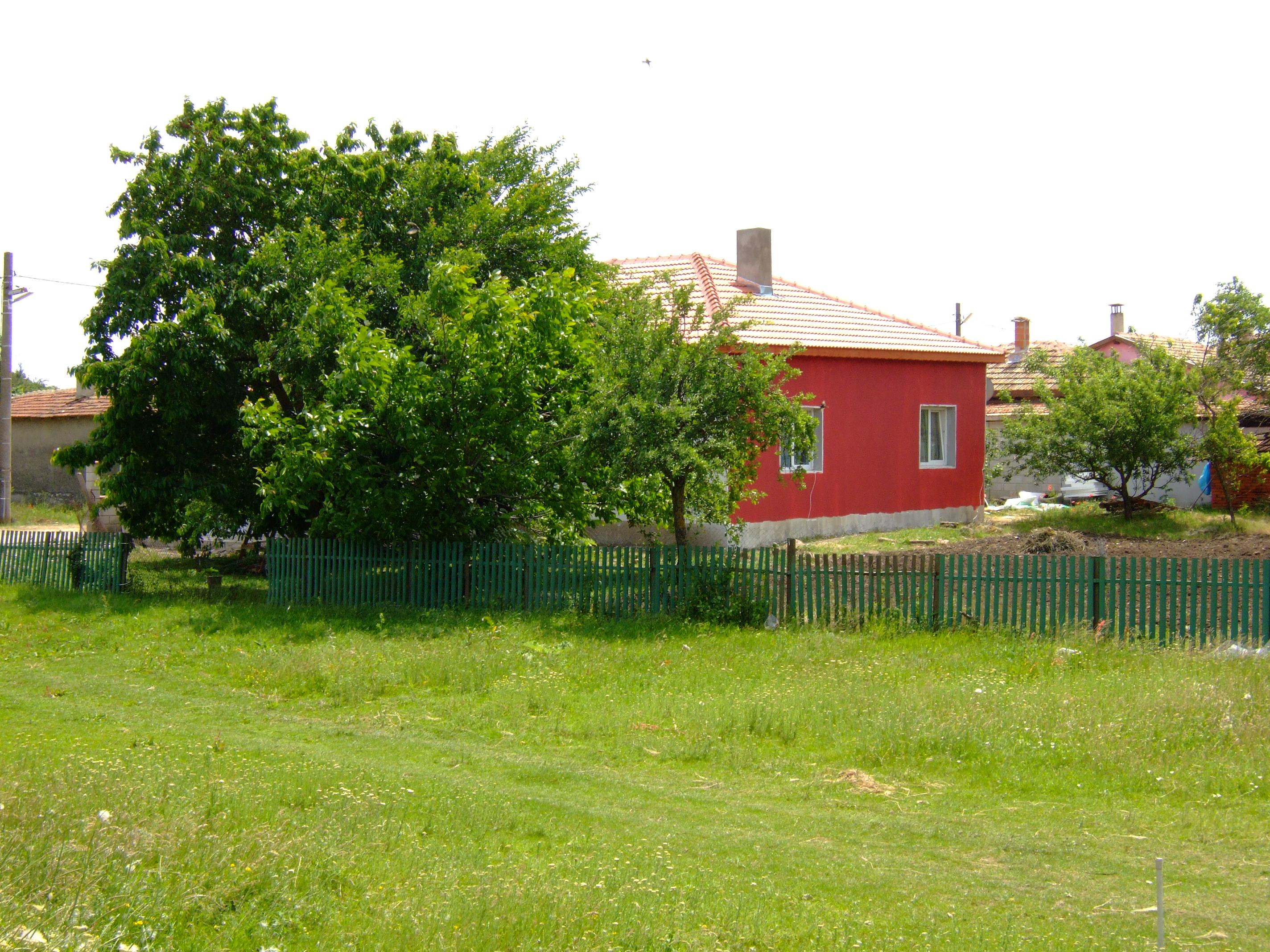 Land in Sokolovo, Balchik (Ref: RF158)