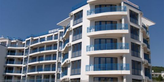 Seaside Apartment Rental – Balchik
