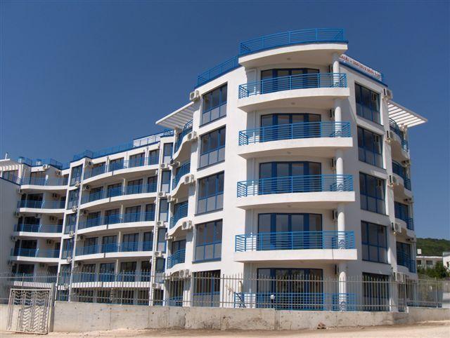 Seaside Apartment Rental – Balchik