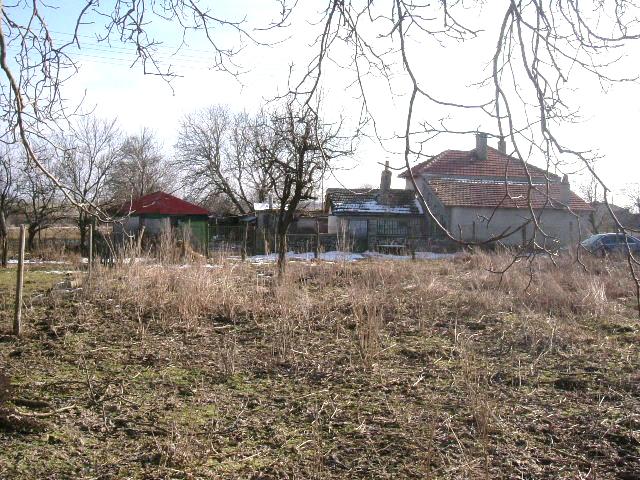 House in Rogozina, Dobrich (Ref: RF238)