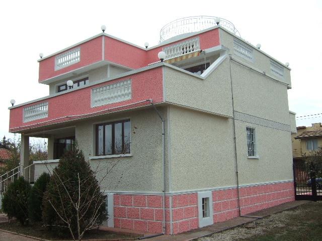Krapets Villa, Dobrich (Ref: RF435)