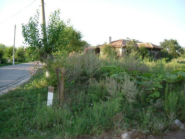 House in Zlatiya, Dobrich (Ref: RF003)