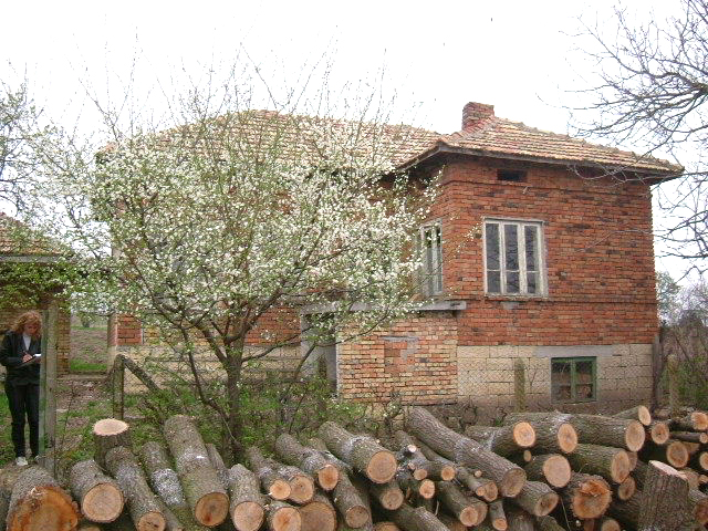 House in Benkovski, Dobrich (Ref: RF295)