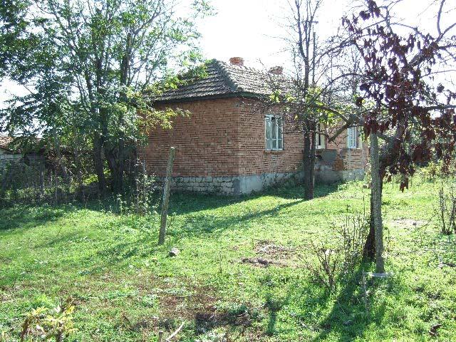 House in Benkovski, Dobrich (Ref: AP472)