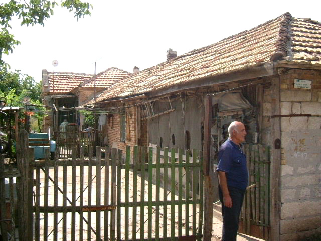 House in Bdintsi, Dobrich (Ref: AP393)